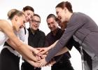 《打造巅峰团队》--青岛e世博esball客户端下载管理培训之心得